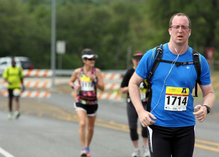 2013 Army Marathon