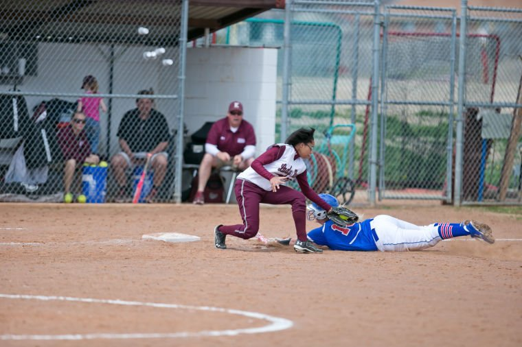 Waco Midway at Killeen Softball