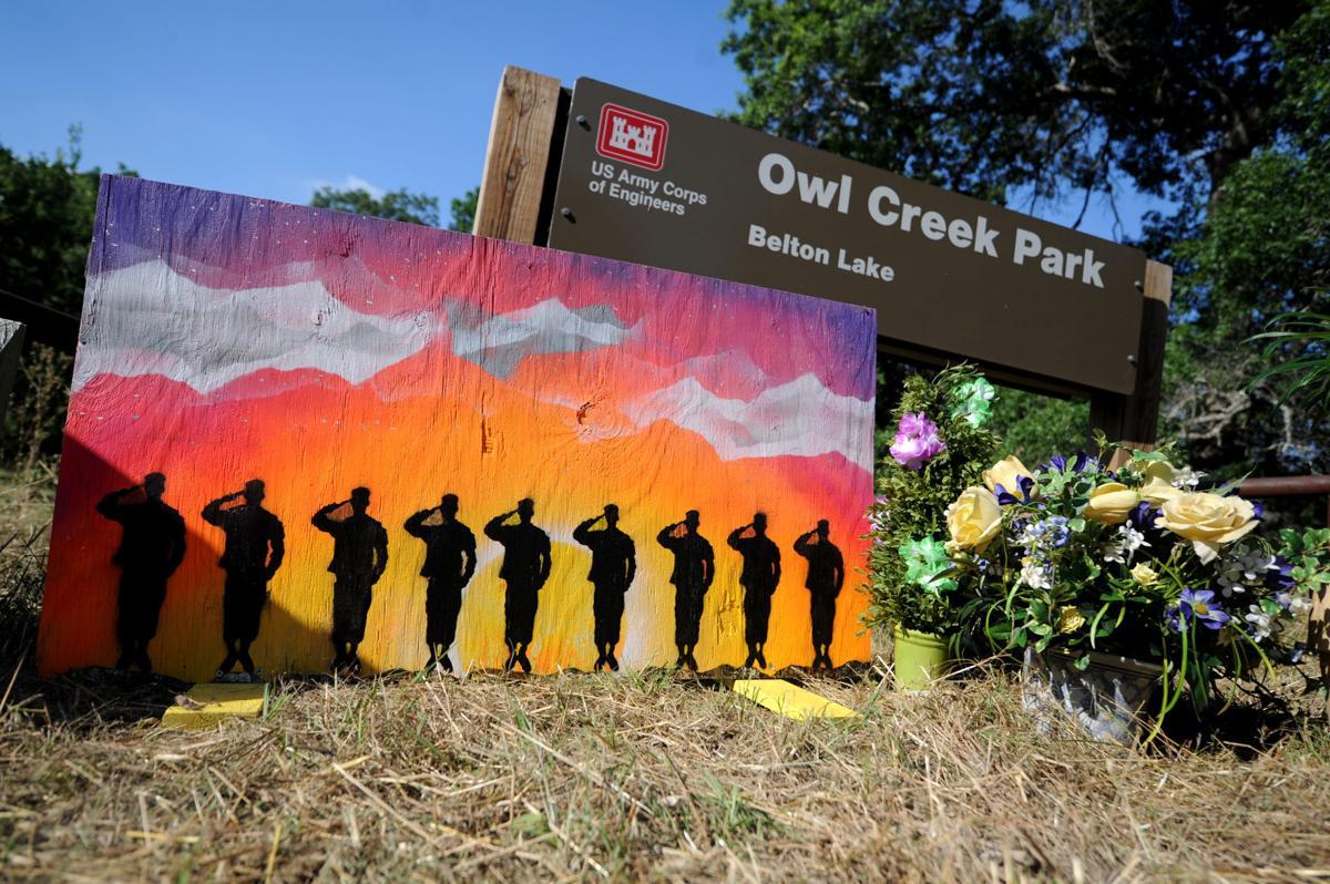 Owl Creek Memorial