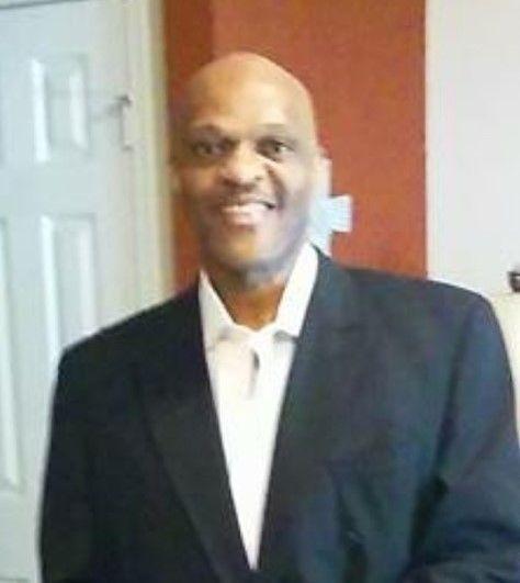 John Rufus Black Jr.