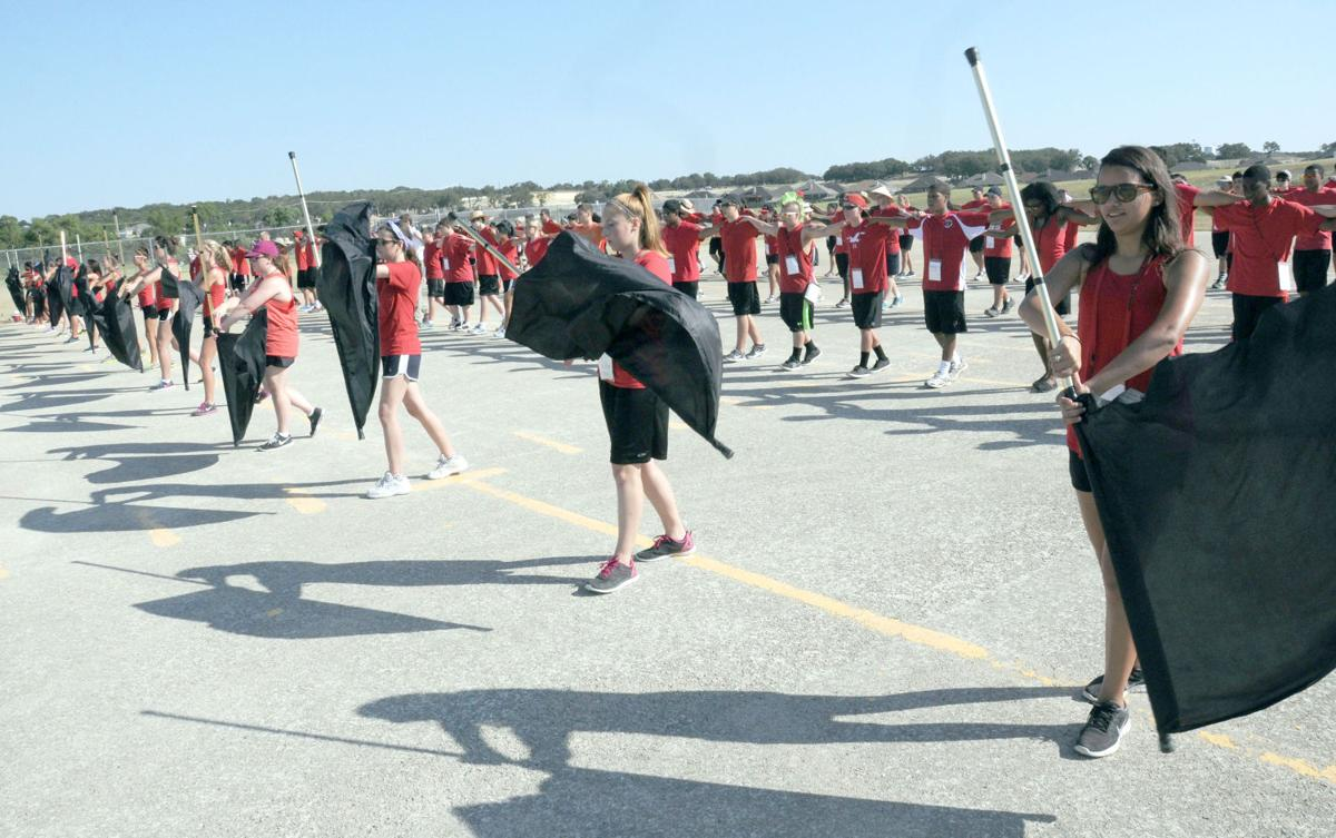 Red Brigade Band
