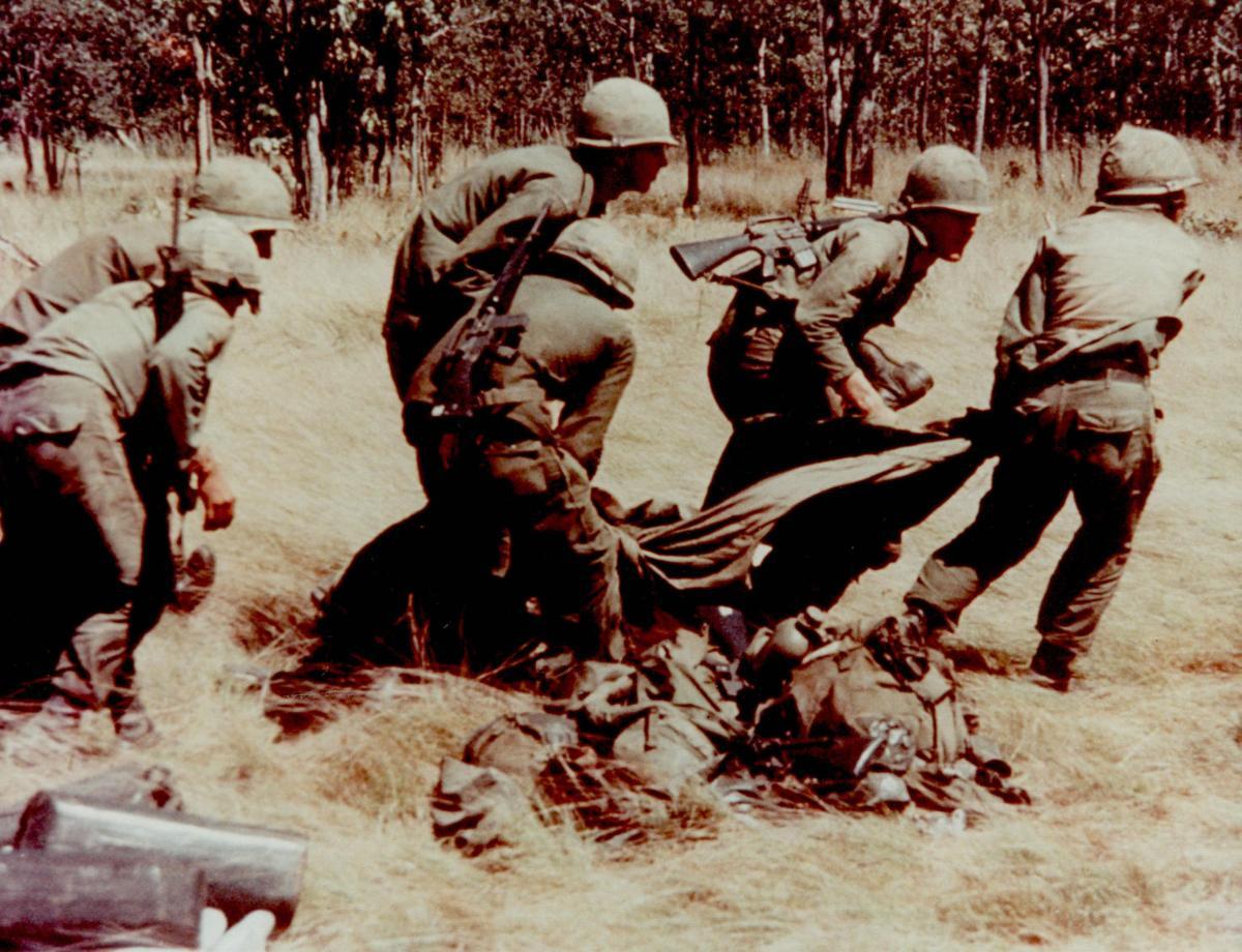 Heroism in Vietnam