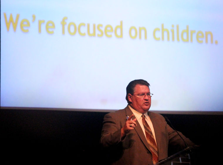 Copperas Cove Independent School District State of the District
