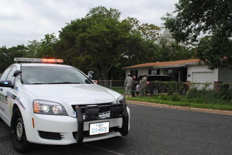 2-year-old shot in Killeen