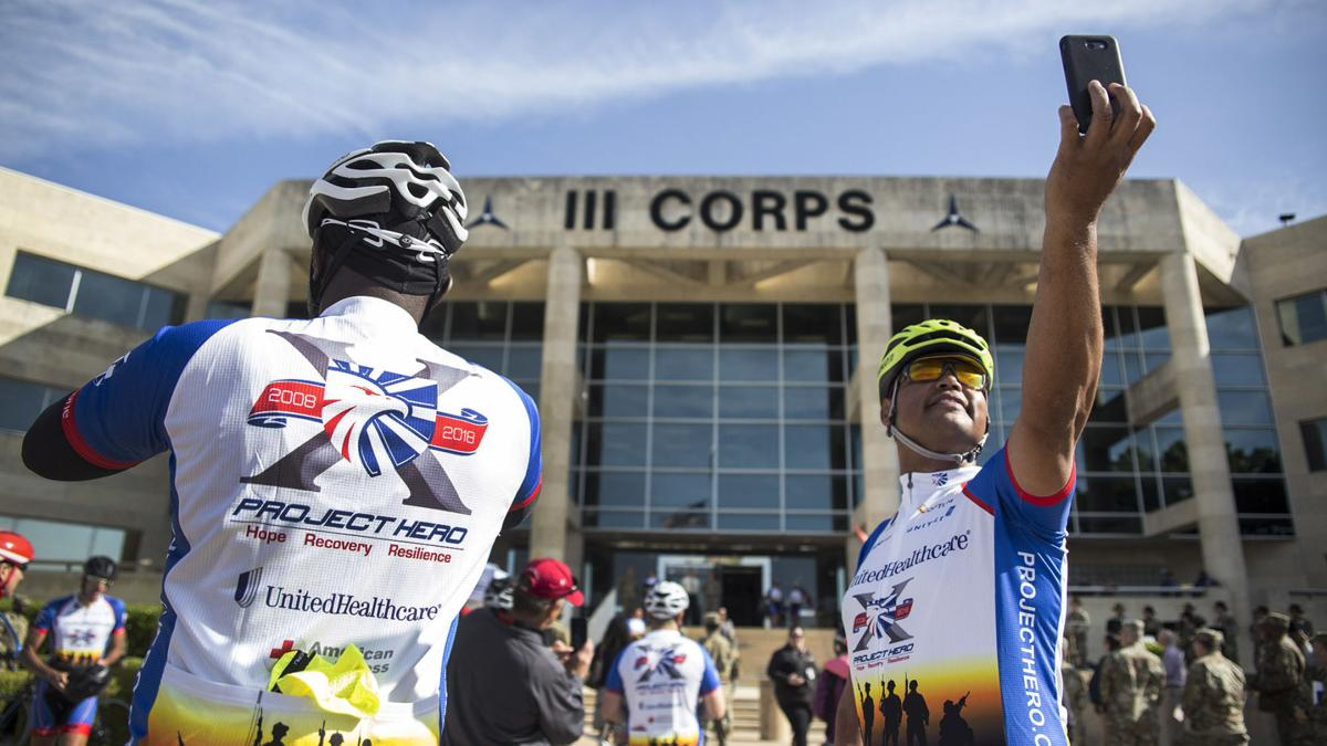 GALLERY | Ride 2 Recovery