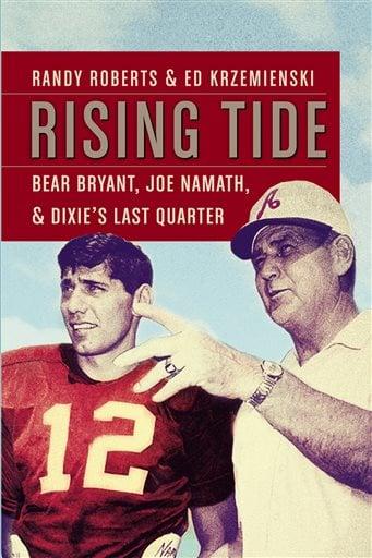 Book Review Rising Tide