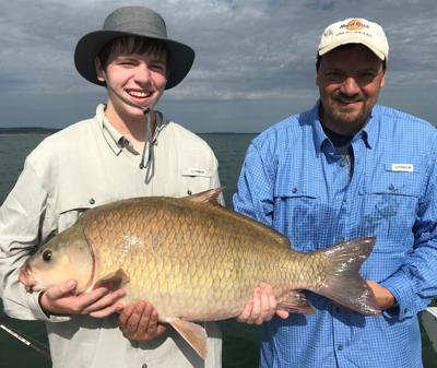 Bob Maindelle Guide Lines July 28