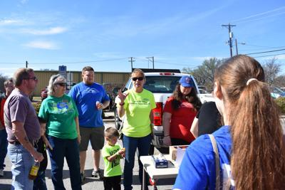 Cove Waterway cleanup