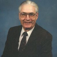 Roy Cochran Potts
