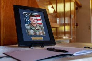Brandon Rosecrans Memorial
