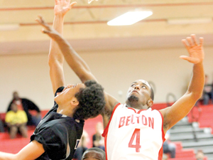 Wolves rout Belton in 12-5A opener