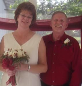 Latham – Bowers Wedding