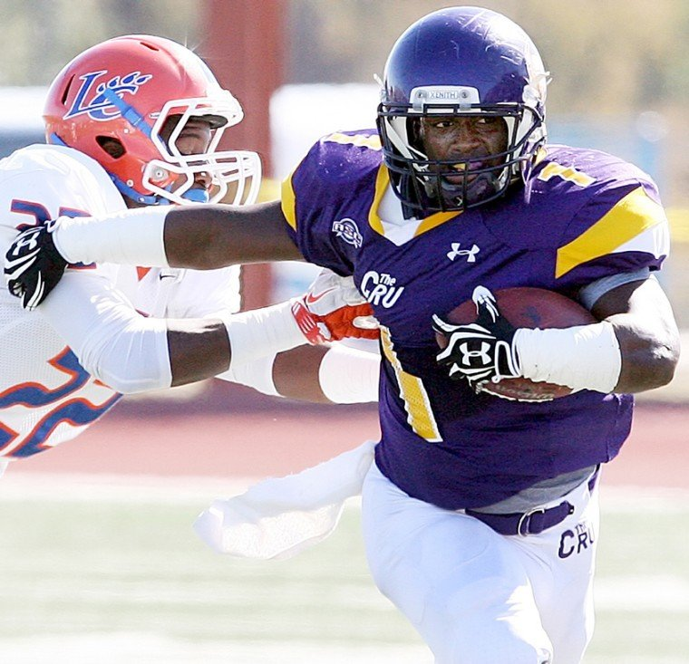 UMHB vs. Louisiana College