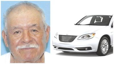 Search called off in Milam County for missing man