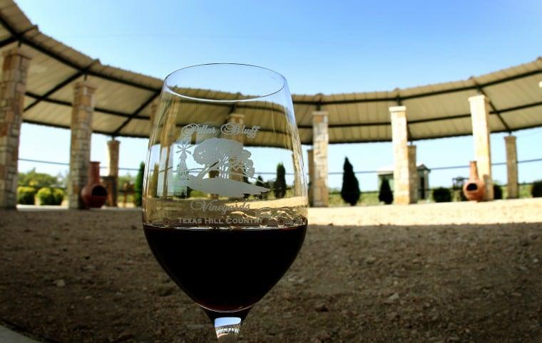 Pillar Bluff Winery