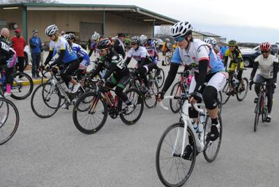 Megan Baab Memorial Road Race
