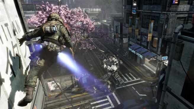 Coming soon: Titanfall