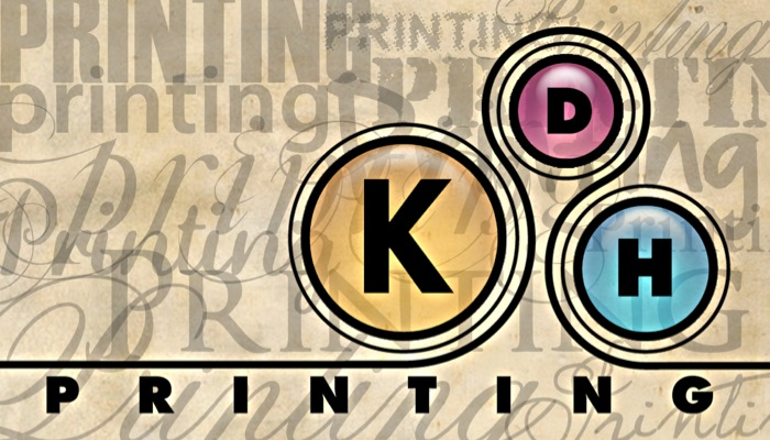 KDH Printing