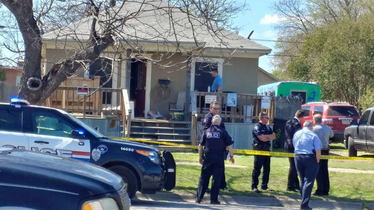 4-year-old reportedly shoots 7-month-old