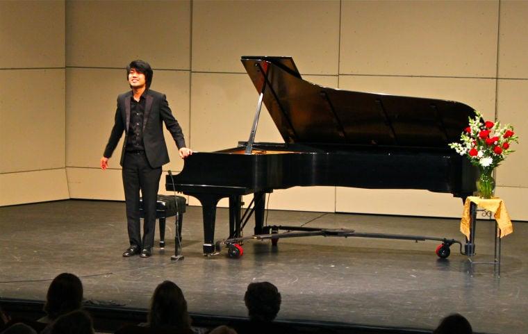 Chen concert