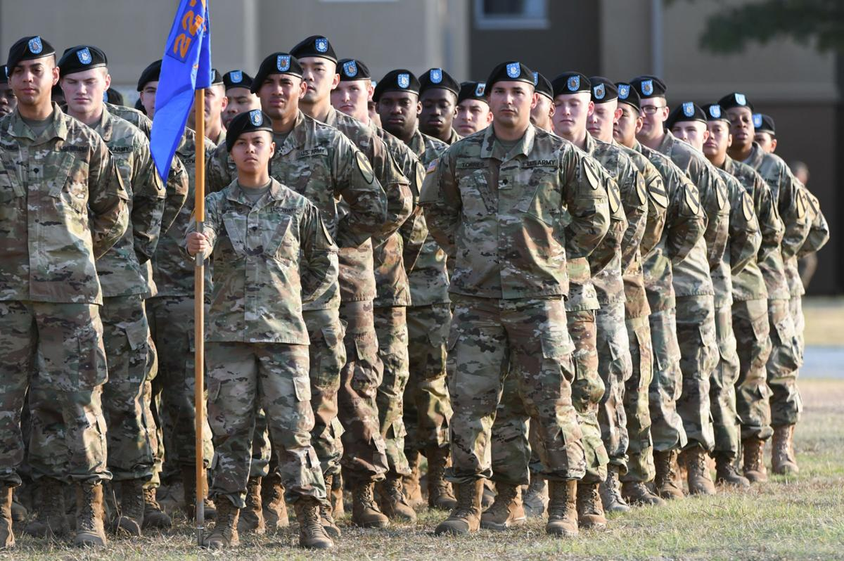 Air Cavalry Brigade welcomes new commander | Across the Fort