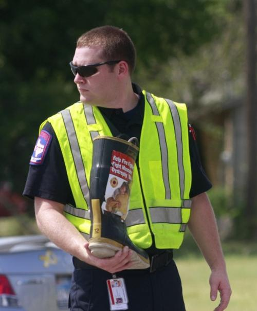 Fill the Boot