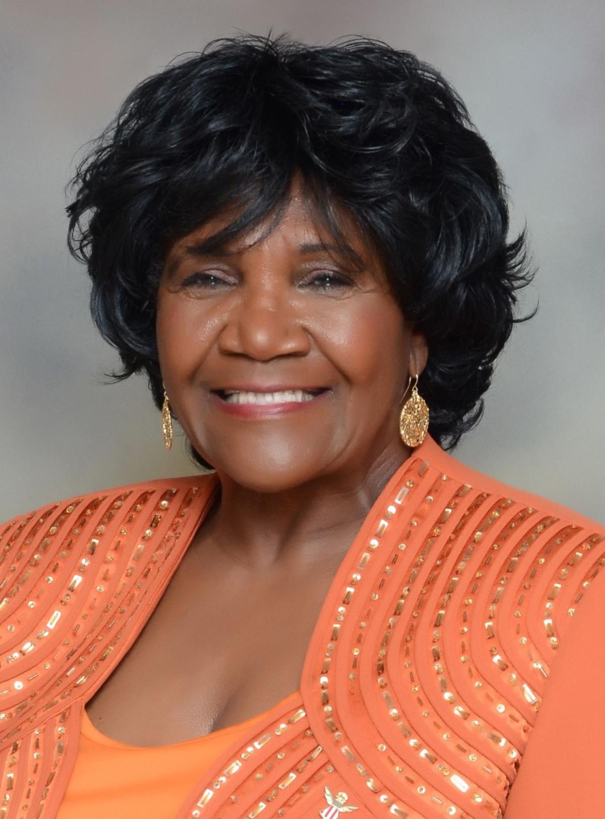 Shirley Fleming