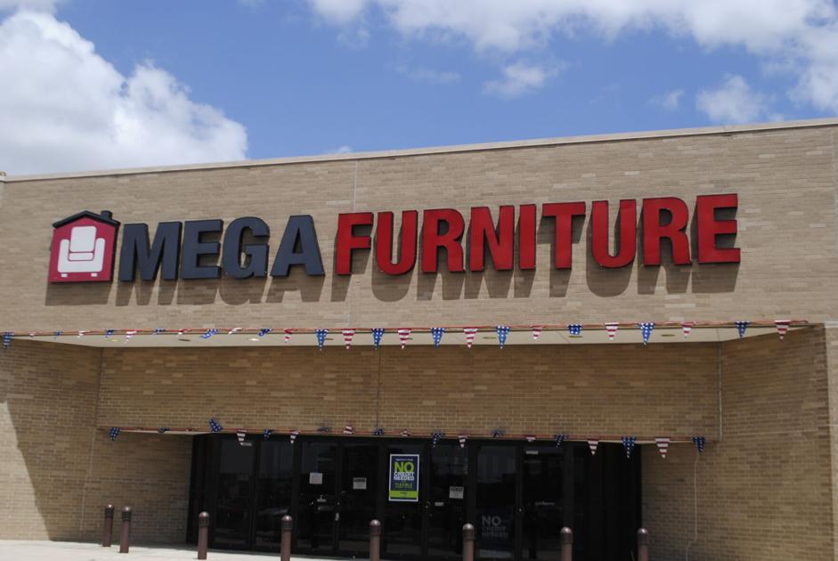 Killeen Mall Lands Mega Furniture, Mega Furniture Reviews San Antonio