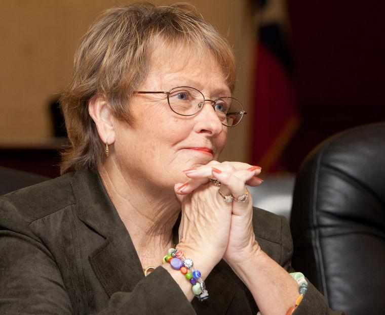 Martha Trudo