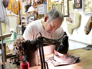 Bootmaker's work requested worldwide