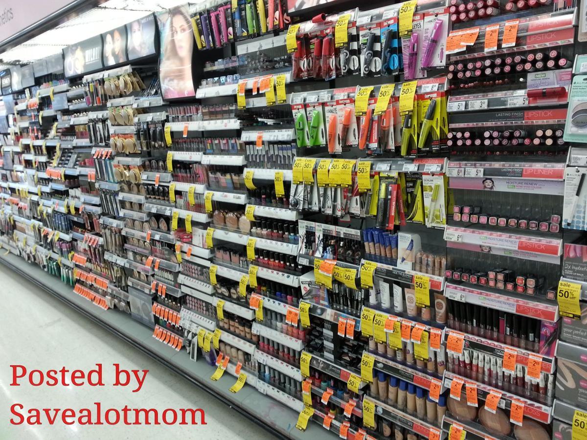 Walgreens Makeup Clearance Save A Lot Mom Kdhnews Com