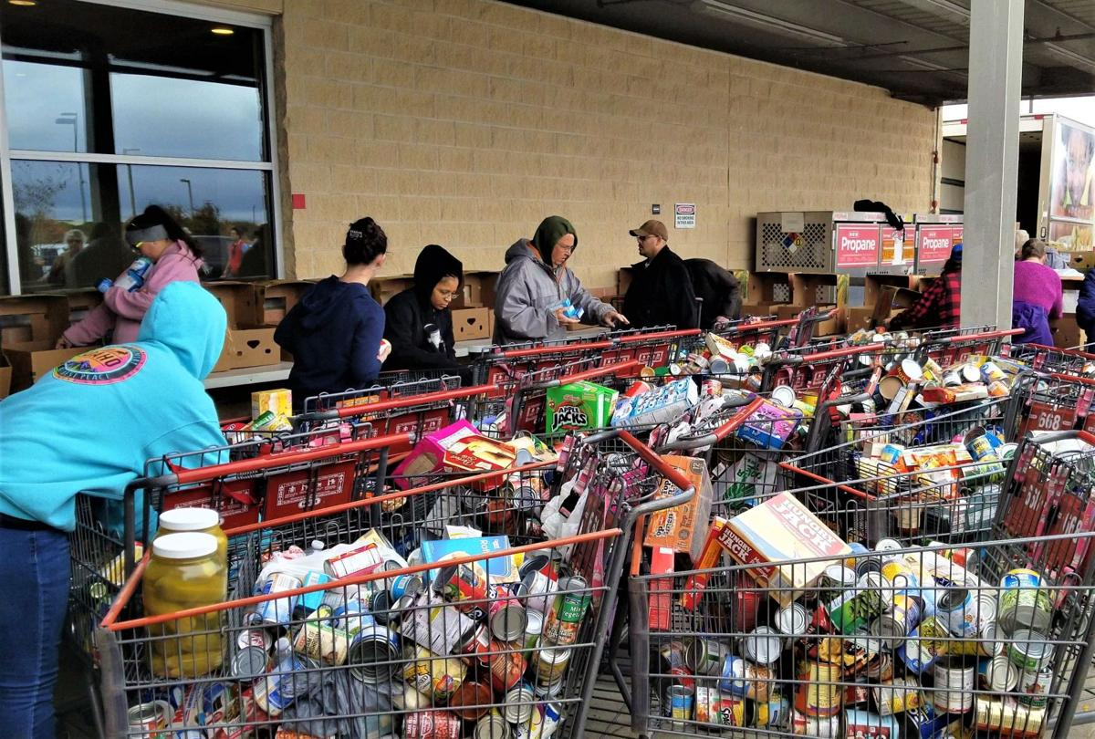 FOOD FOR FAMILIES 11-29 1