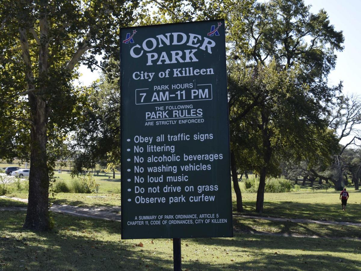 Conder Park