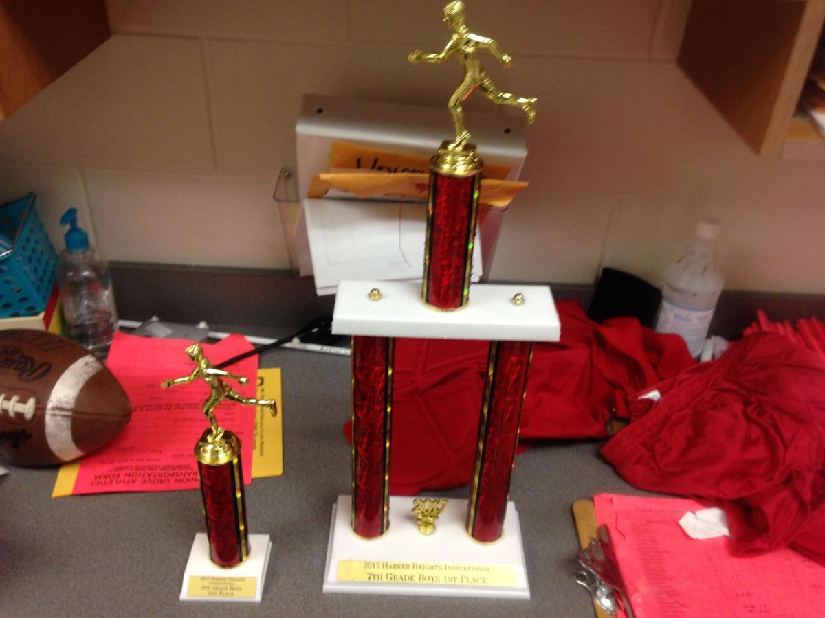 UGMS Trophy