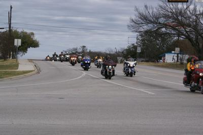 Tri-County Toy Run