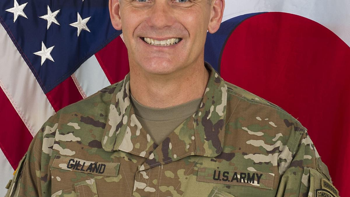 Fort Hood to get new deputy commander