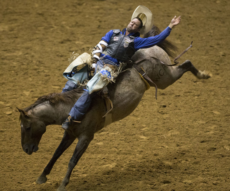 Belton Fourth of July PRCA Rodeo