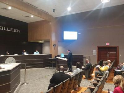 City plan input welcome at kickoff meeting
