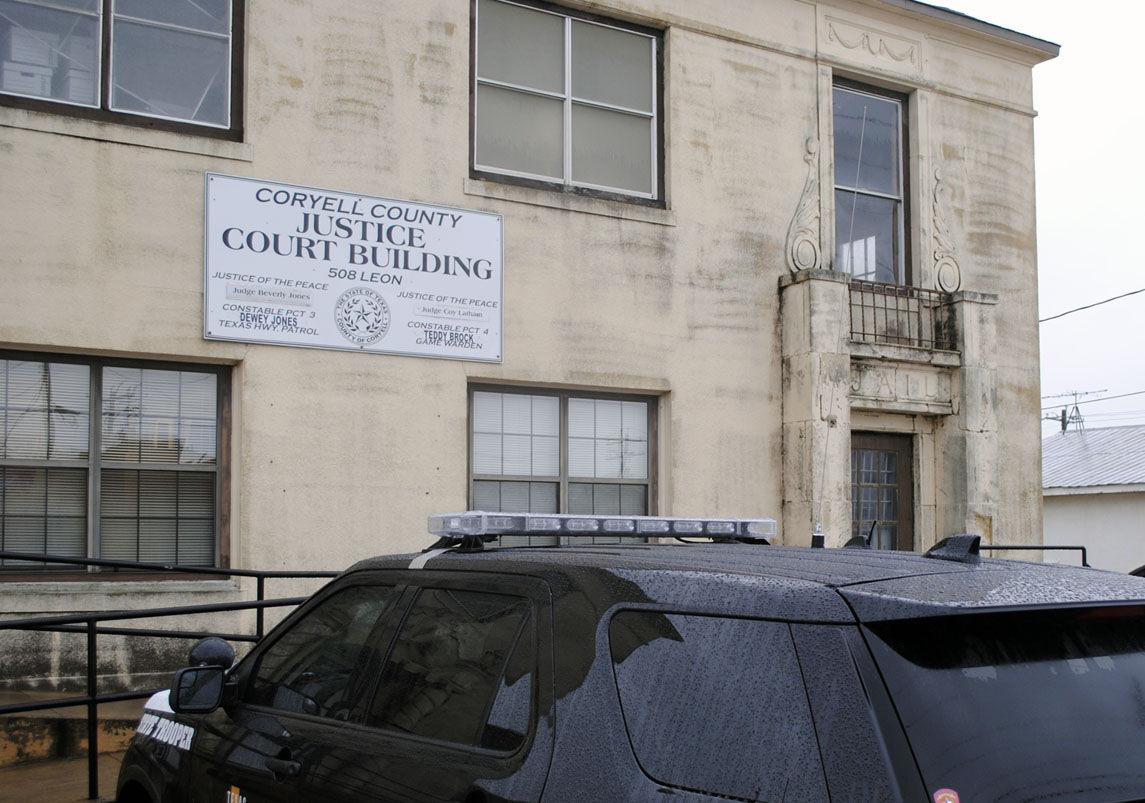 Coryell County Jail