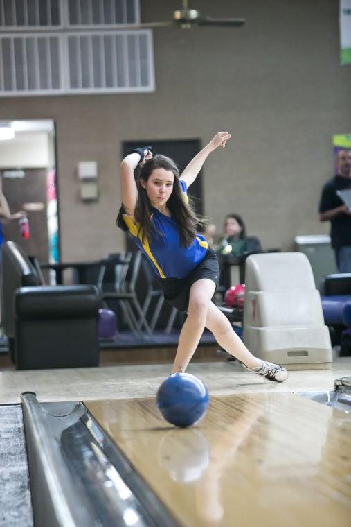 Cove bowling