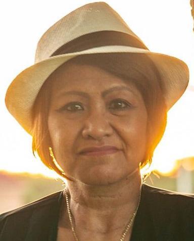 Melanie Delfina Solise