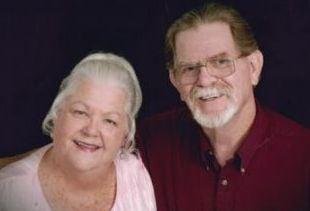 Stephen and Roberta Brooks