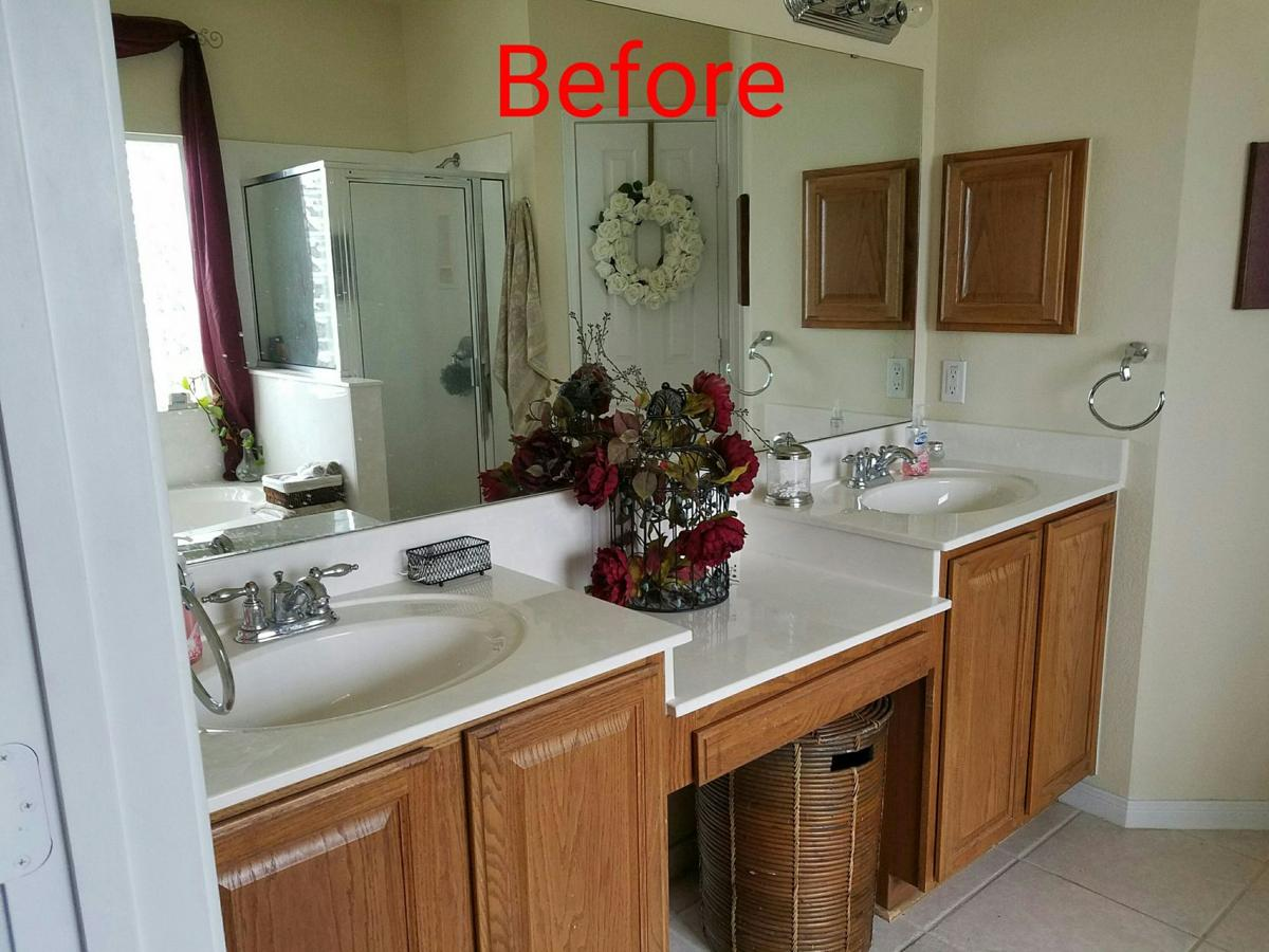 Transform Cabinets In A Few Easy Steps At Home Kdhnews Com