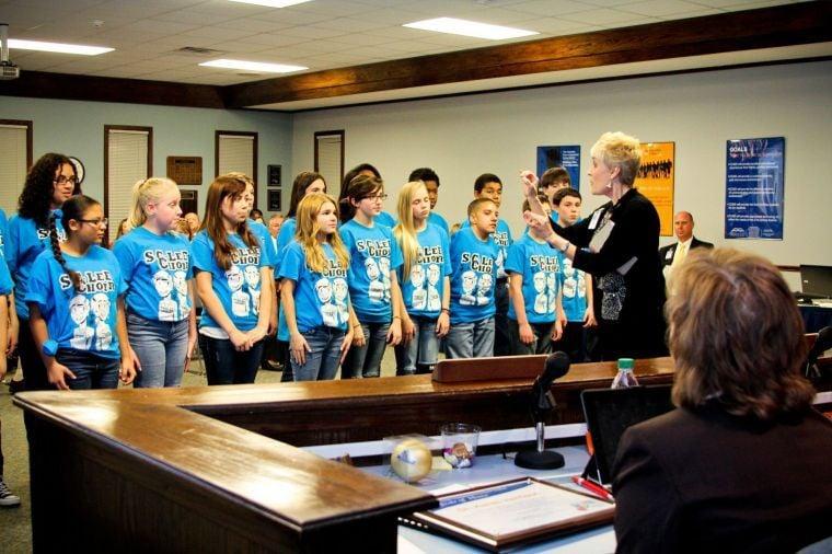 Copperas Cove Independent School District School Board