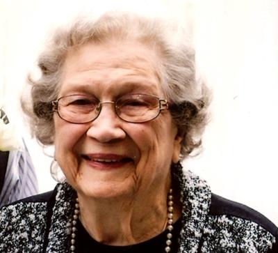 Dorothy Lenora McSpadden