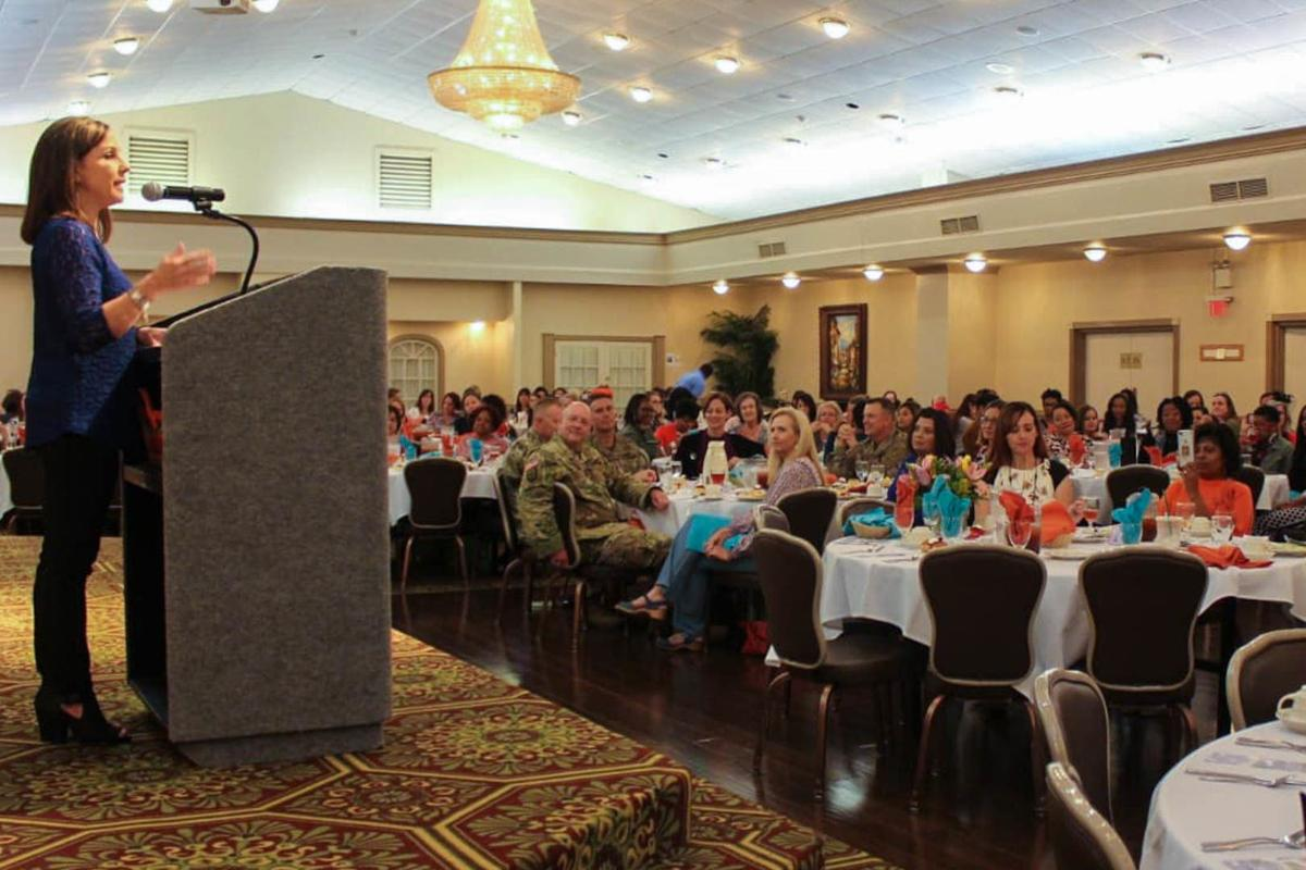 Miltary Spouse Appreaciation Day Luncheon 1.jpg