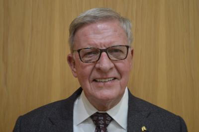 Veterans profile - Bill Shine