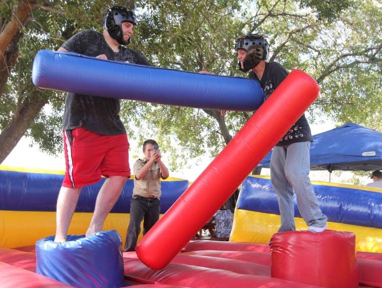 Copperas Cove Fall Festival