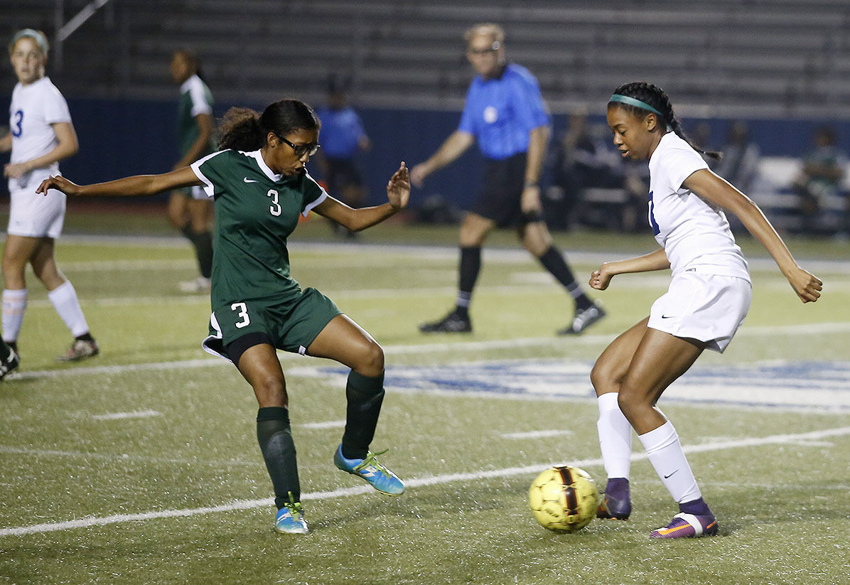 Ellison vs Cove Soccer