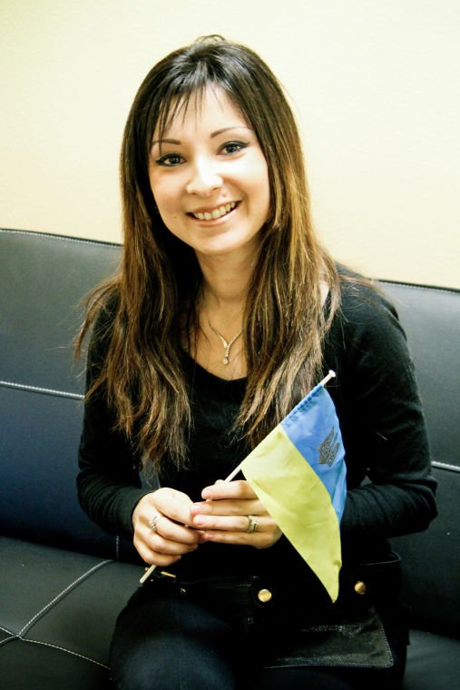 Tetyana Hanna